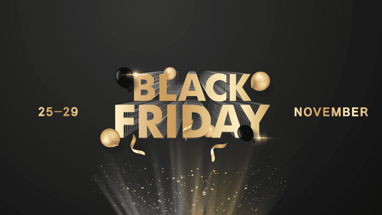 Miniso Black Friday 2019! 1