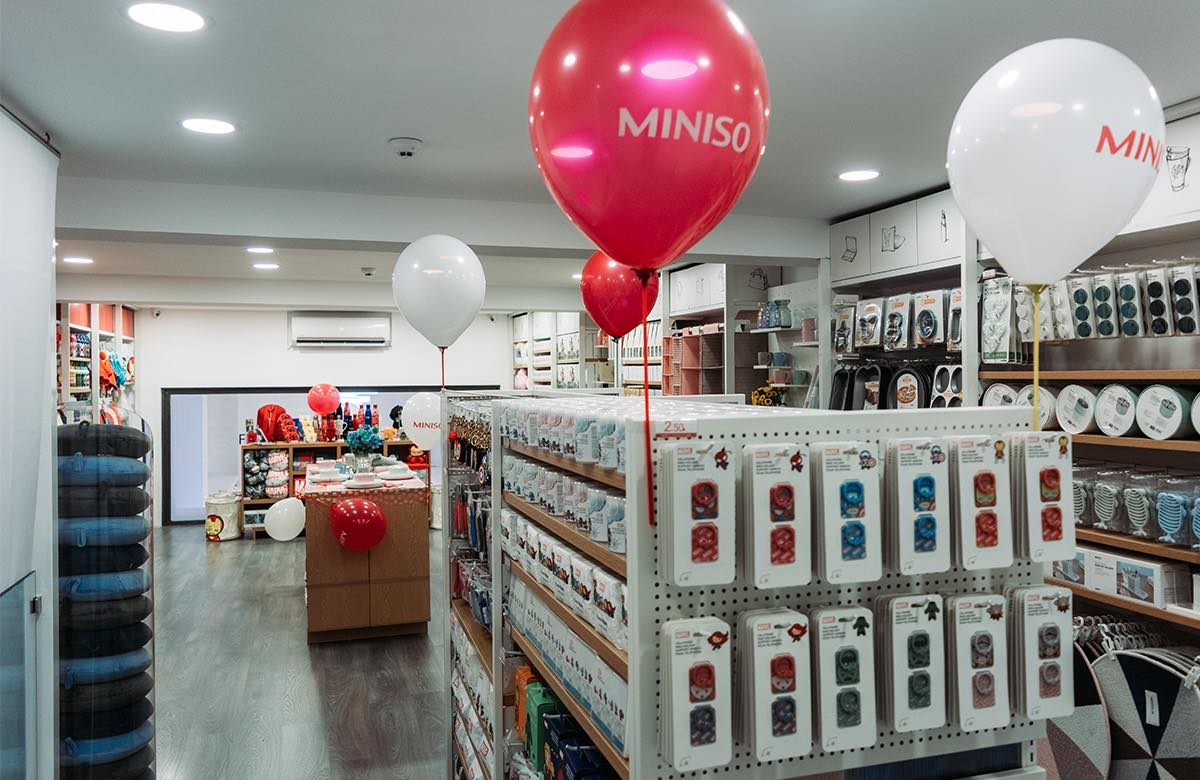 Miniso Greece | Rewind 2019 2