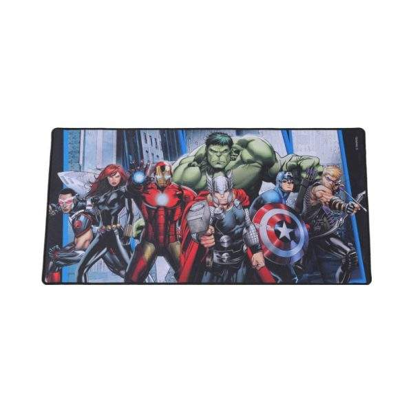 MARVEL-Mouse Pad 1