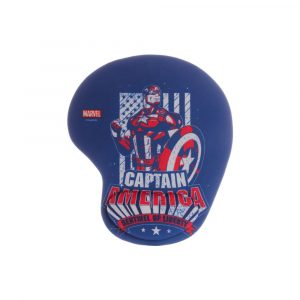 Mouse Pad Captain America - Marvel